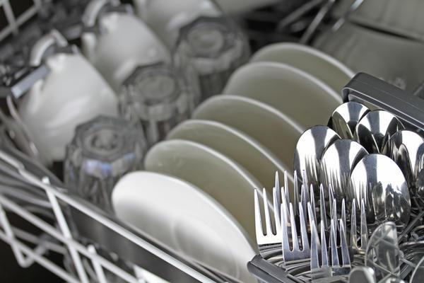 Для посудомоечной машины