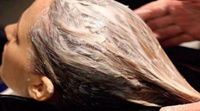 Маска для волос от выпадения и седины! Такого эффективного рецепта вы еще не видели!