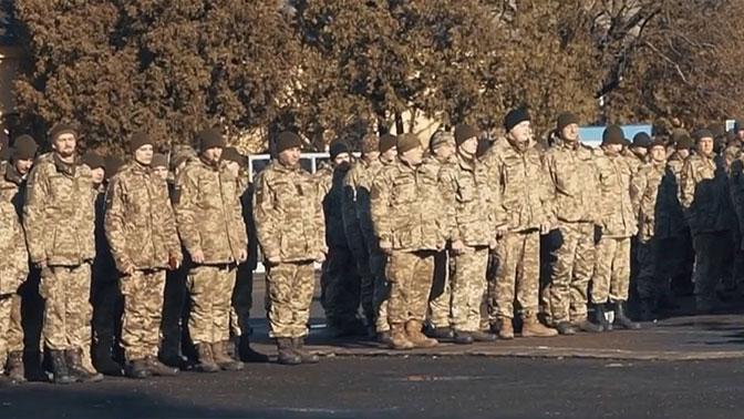 Все вышло из-под контроля: на Украине появилась новая зона риска
