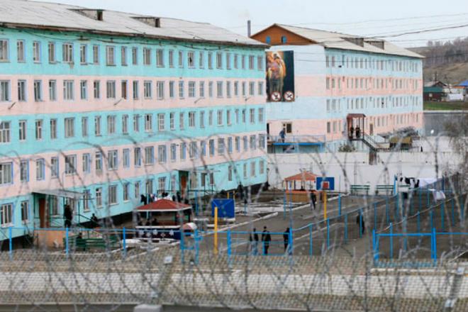 Самая страшная колония в России