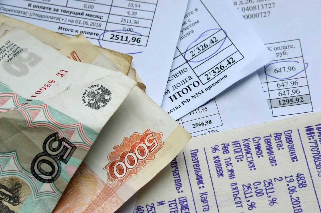 Правительство поддержало двухразовое повышение тарифов ЖКХ в следующем году