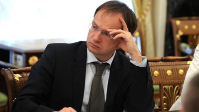 Петербургский депутат потреб…