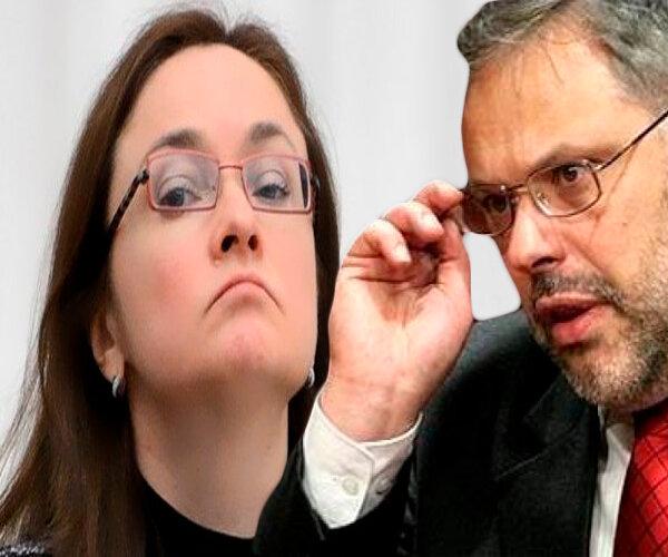 Михаил Хазин: чего добивается Эльвира Набиуллина на посту главы Центробанка?