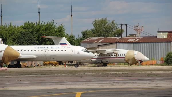 Аналитика. Первые итоги демонополизации рынка авиаперевозок в Саратове