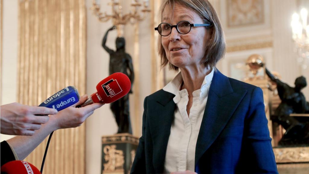 Во Франции прокуратура начала расследование против министра культуры