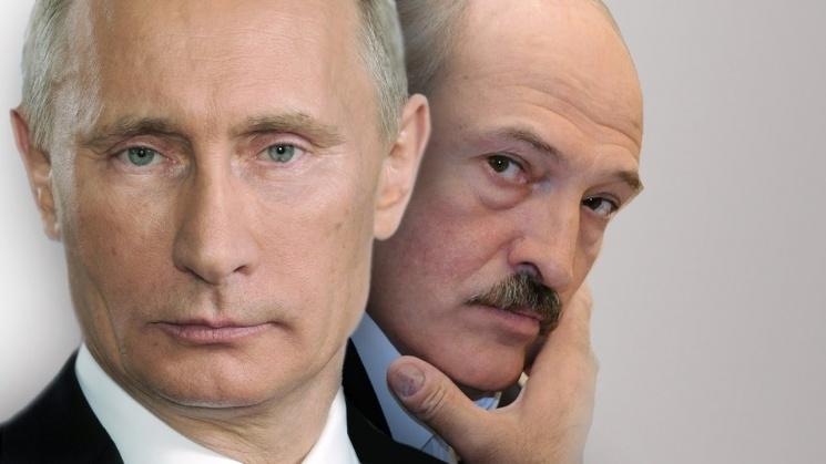 «Форт Трамп» получит жесткий ответ от «Форт Путина»