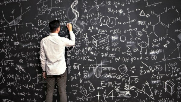 Учёные назвали 6 черт людей Ñ Ð²Ñ‹Ñоким интеллектом интеллект, наука, ÑкÑперимент