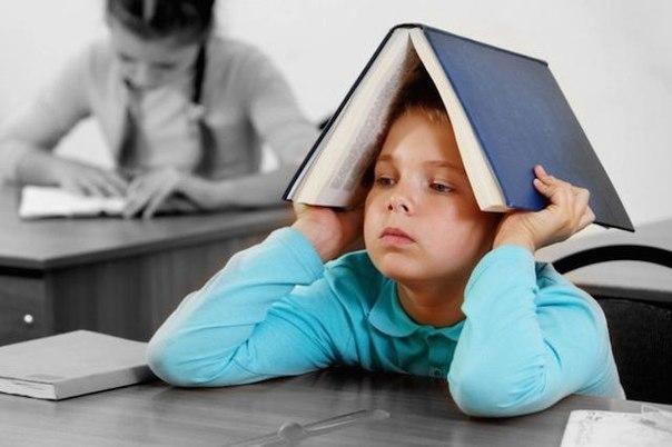 Почему необязательно и очень вредно отдавать ребёнка в школу?