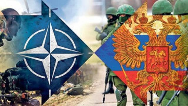 Россия должна защищаться от НАТО