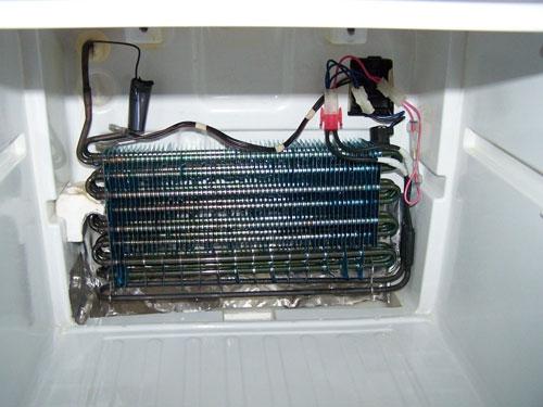 Ремонт холодильника своими руками! рукожопим, советы, холодильник