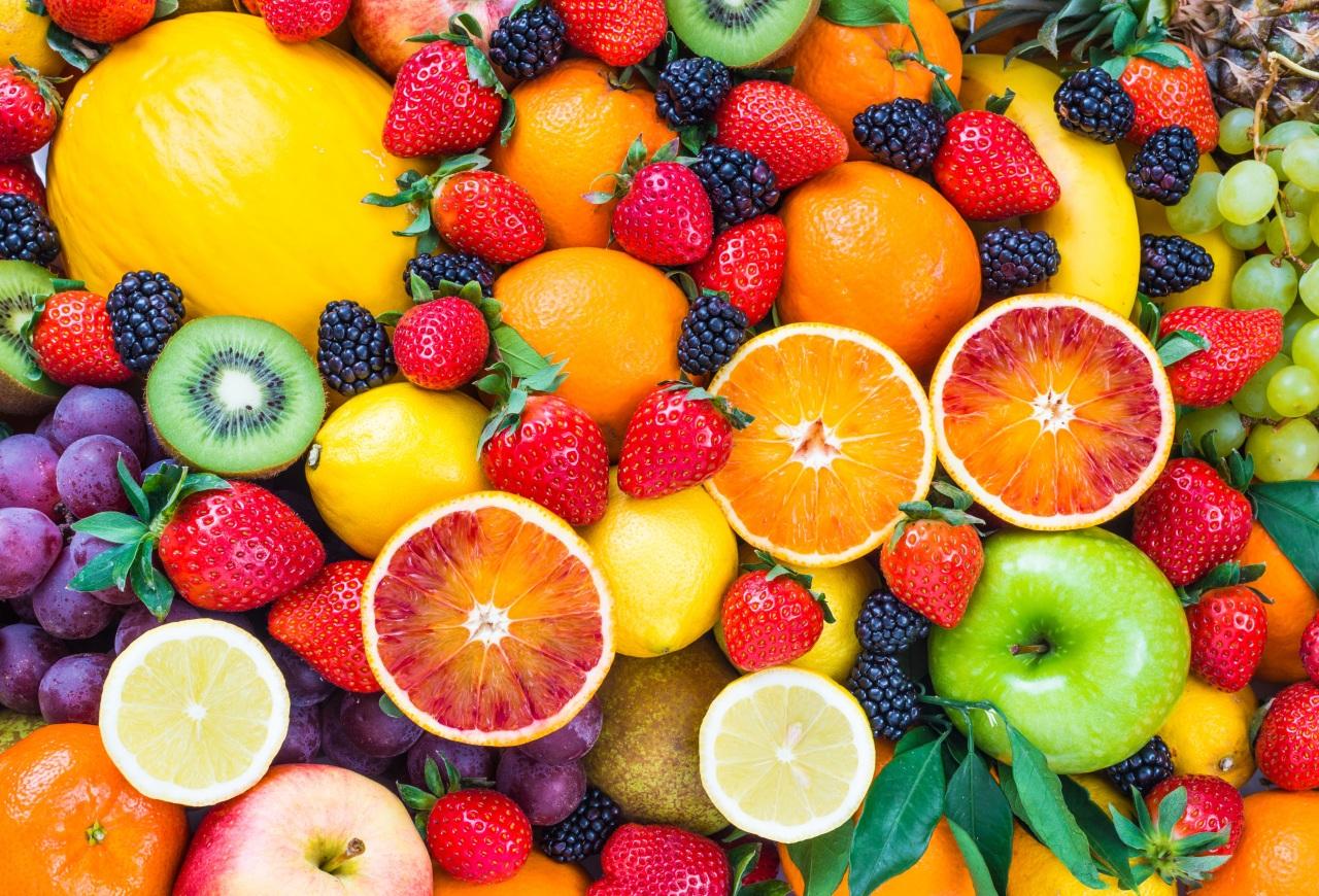 Овощи и фрукты. Полезные советы