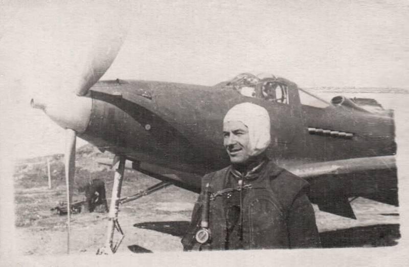 Николай Голодников. На своём месте