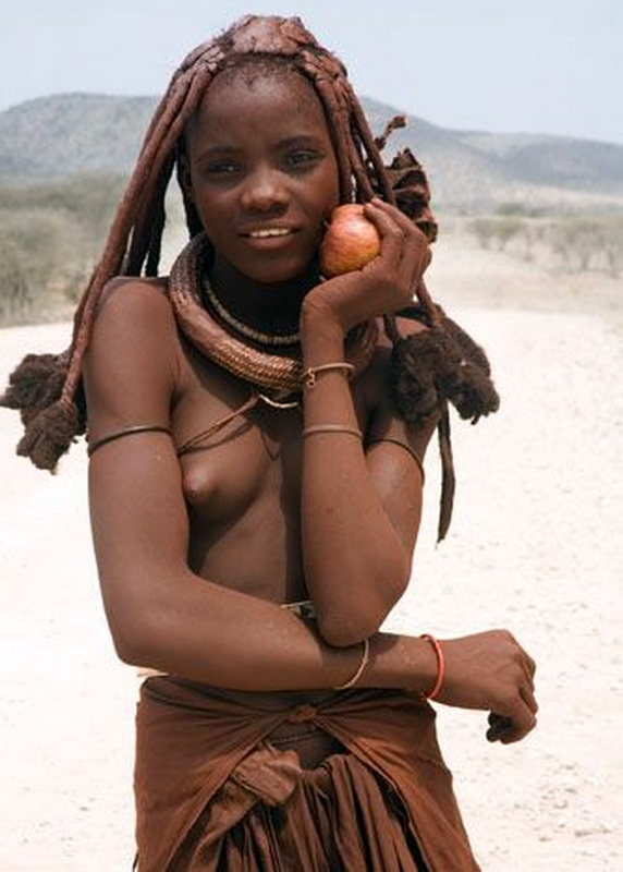 африканские девочки эротика