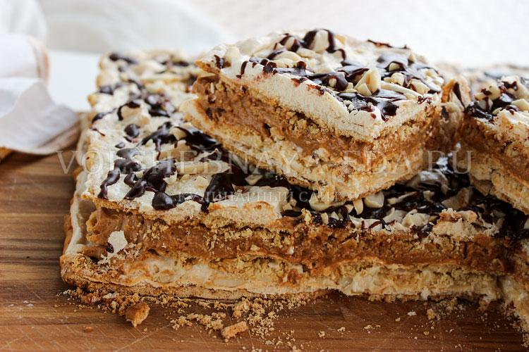 orehovyj tort 15