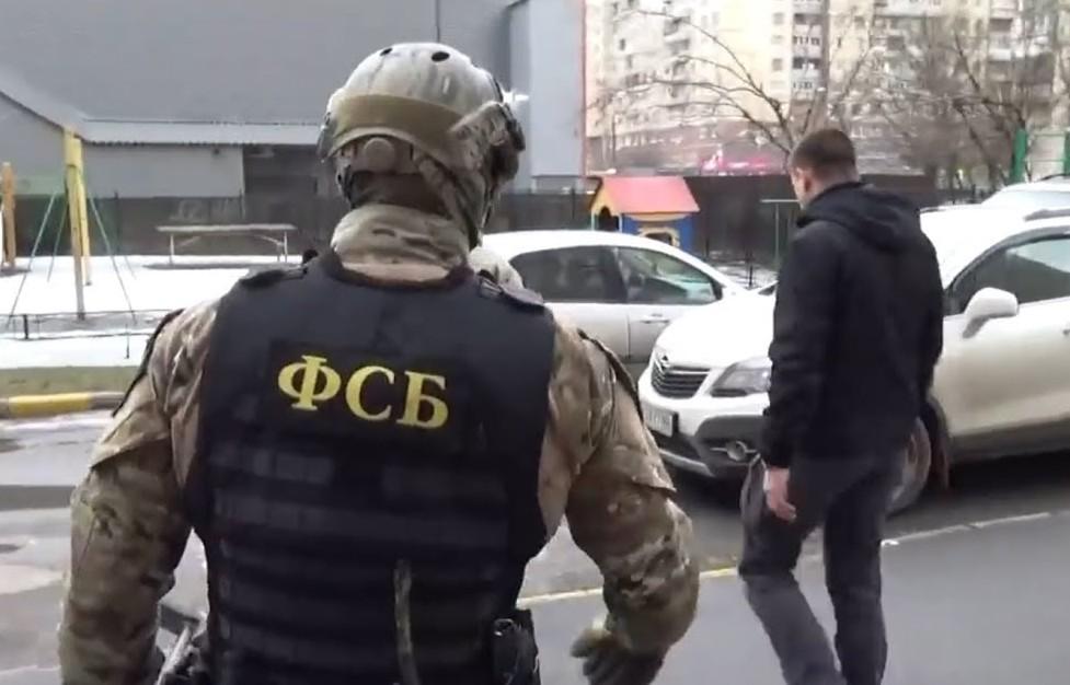 Сотрудниками ФСБ задержан житель Симферополя за изготовление взрывчатых веществ