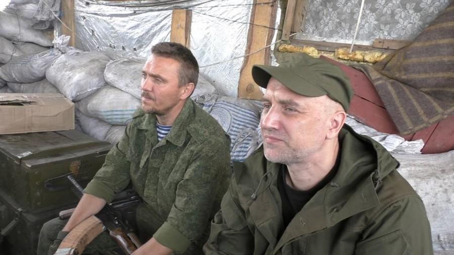 Прилепина отказались поселить в гостиницу русского Центра в Париже из-за его службы на Донбассе