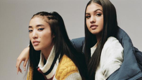 Модный бренд открывает в Мос…