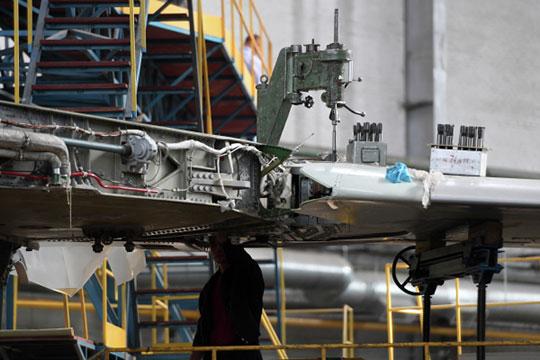 «Судя по всему, реально мало что готово»: зачем миру напомнили о «преемнике» Ту-160?