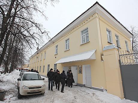 Николай Колесов задумал великое переселение заводов