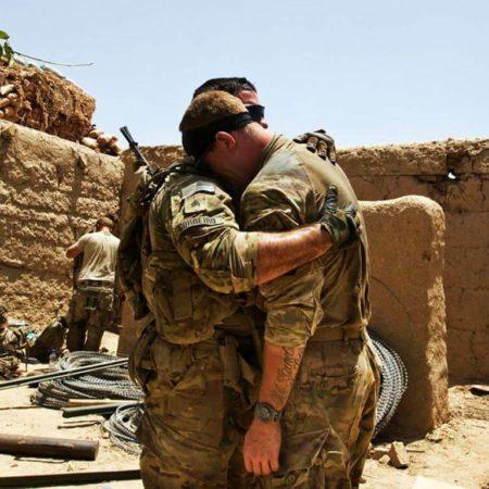 Американский солдат рассказы…