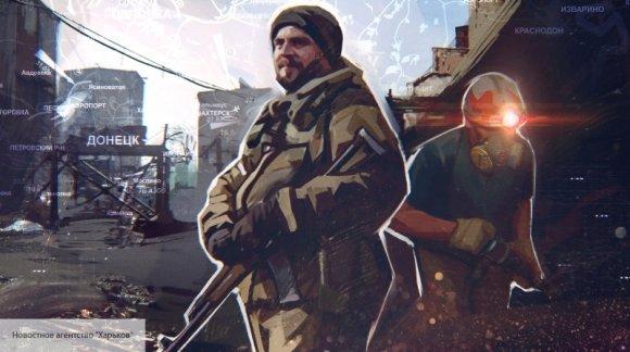 Бойцы ВСУ стреляют по гражданскому населению, нам отвечать нельзя: военнослужащий ДНР о ситуации в Донбассе
