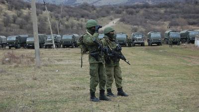 Глава СК предложил считать экстремизмом отрицание итогов референдума в Крыму