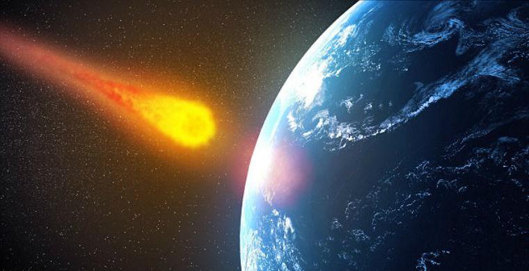 Выяснилось, что человечество пережило «огненный апокалипсис»