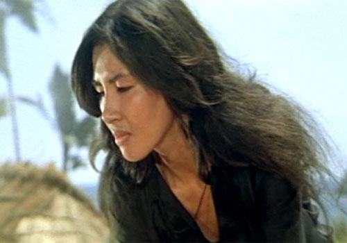 "Как менялась островитянка Маа (актриса Дилором Камбарова) из  ""Пиратов XX века"" с течением времени."