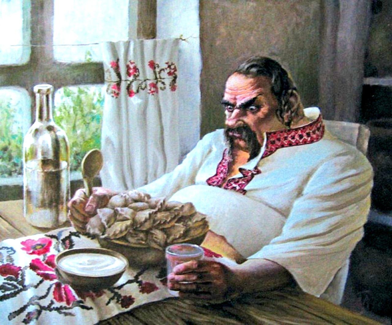 Миссионер с высоконравственной задачей украинизации Одессы