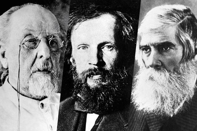 Сделано в России. 7 отечественных учёных, изменивших мир