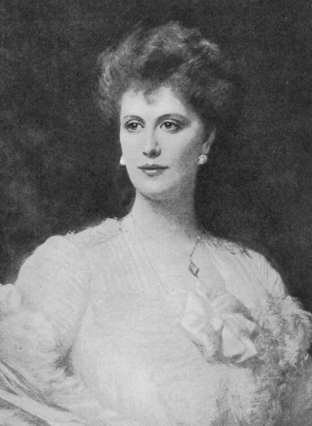Алиса Кеппел - любовница короля