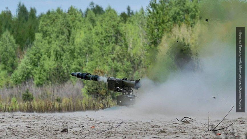 В ДНР заявили, что ВСУ создают новые позиции для минометов в Донбассе