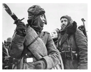 Зачем Испания хвастается участием в блокаде Ленинграда