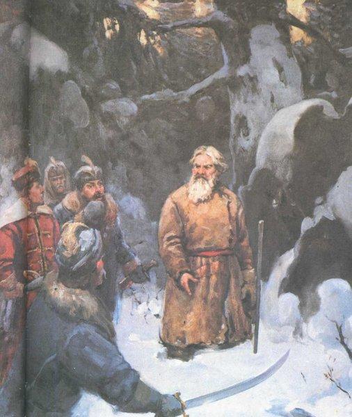 Повлиял ли подвиг Ивана Сусанина на ход истории?