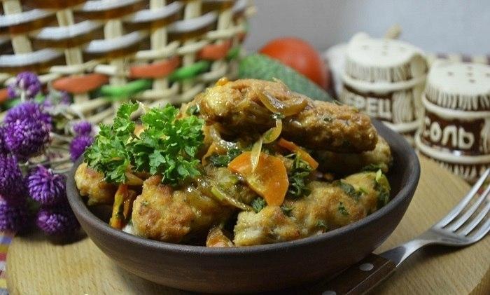Мясные колбаски «Чевапчичи». Готовим сами простой деликатес