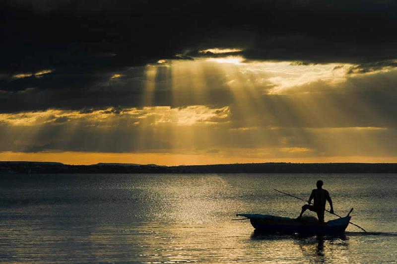 Мадагаскар — остров баобабов и лемуров