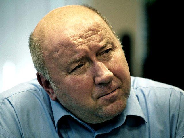 Коржаков: Когда Ельцин стал как овощ, его дочь Татьяна решала все. Только за полгода их правления из России вывезли $300 млрд