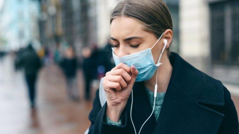 От масок умирают? Правда ли это — объясняет врач пульмонолог