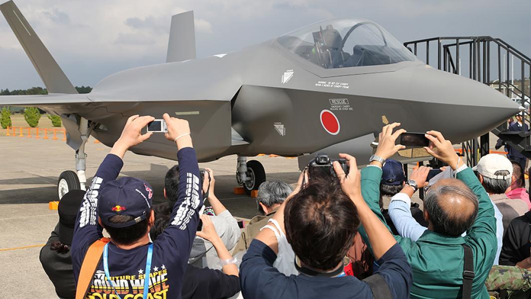 Когда вскрывается вся правда об F-35