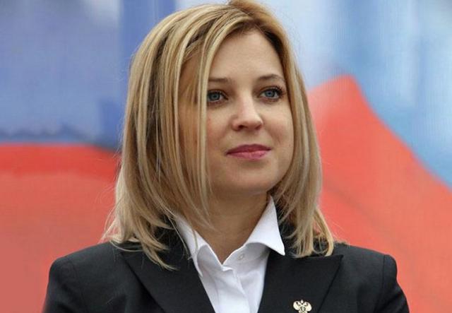 Наталья Поклонская намерена применить правоохранительный опыт в Госдуме