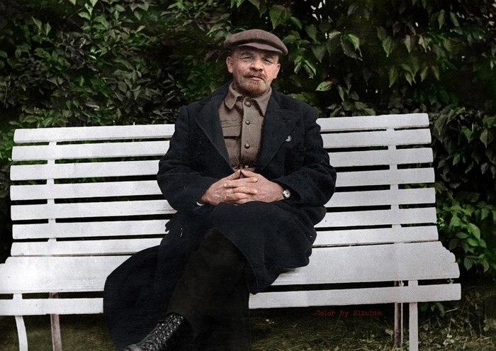 Ленин: К ВОПРОСУ О ПОЛИТИКЕ …