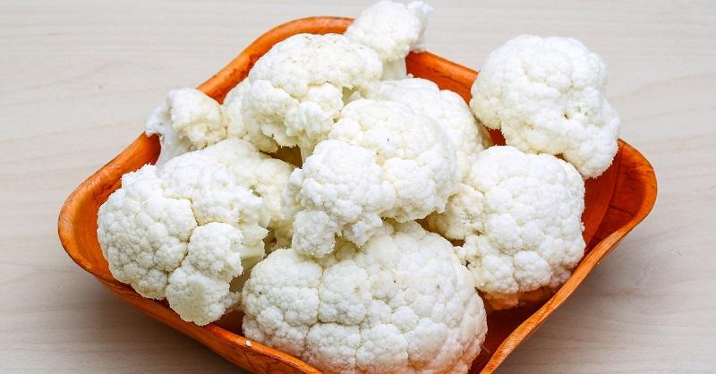 рис из цветной капусты рецепт