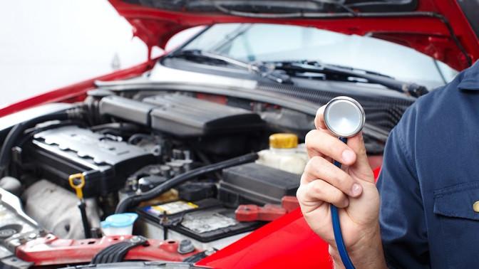 О чем могут предупреждать звуки автомобиля