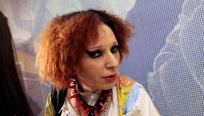 чем сейчас занимается эпатажная певица Жанна Агузарова