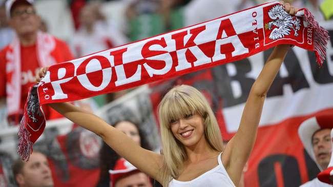 Я поляк, и «цэ» круто! На Украине намечается раскрутка нового этнического тренда