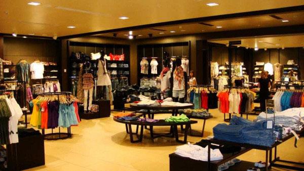 Уловки консультантов в магазинах одежды