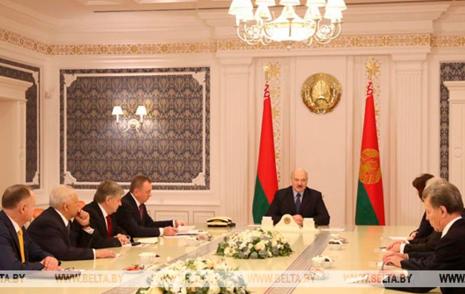 Белоруссия против России. Павел Шипилин