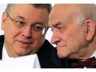 В Высшей Школе Экономики «им.Абвера» давно назрели реформы по лекалам НКВД