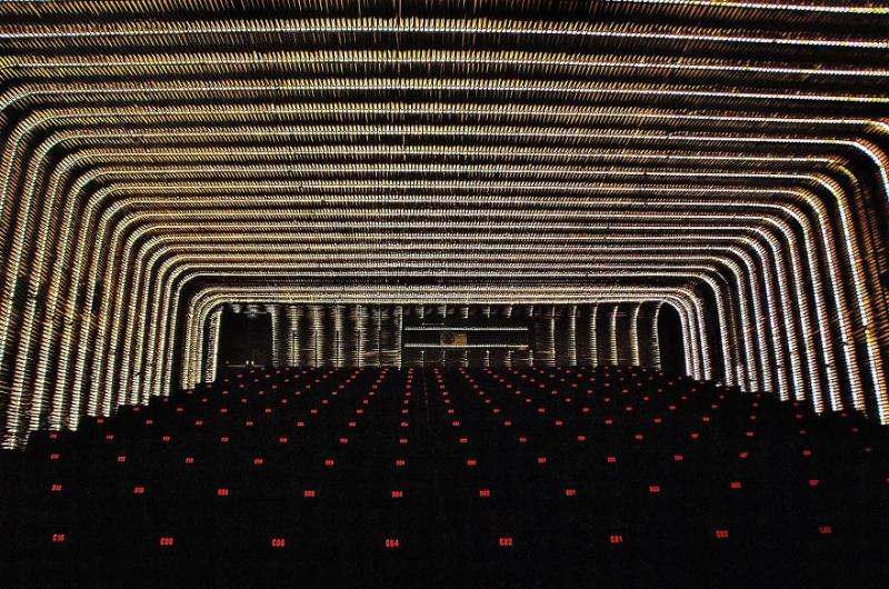 25 лучших кинотеатров мира кинотеатр, мир