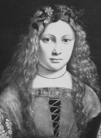 Белорусская королева итальянских кровей — Бона Сфорца. Так кто же она была?